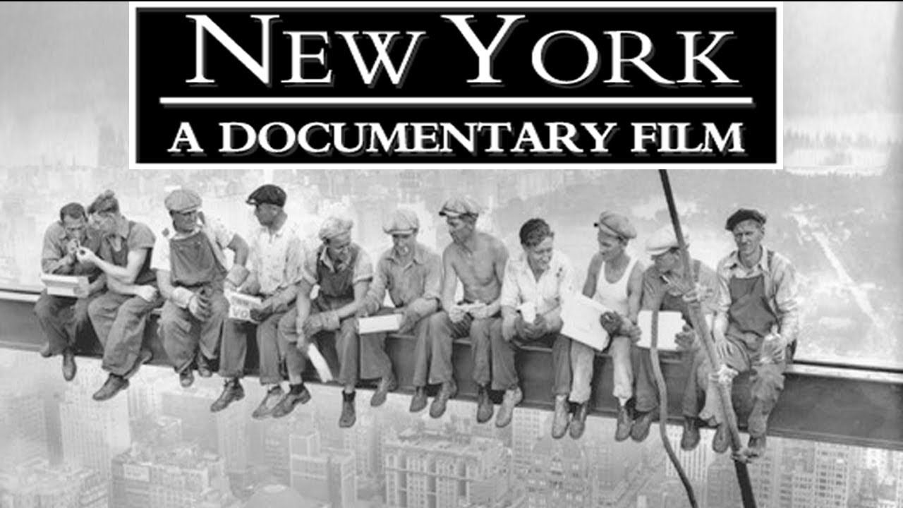 New York: A Documentary Film - Documentary History