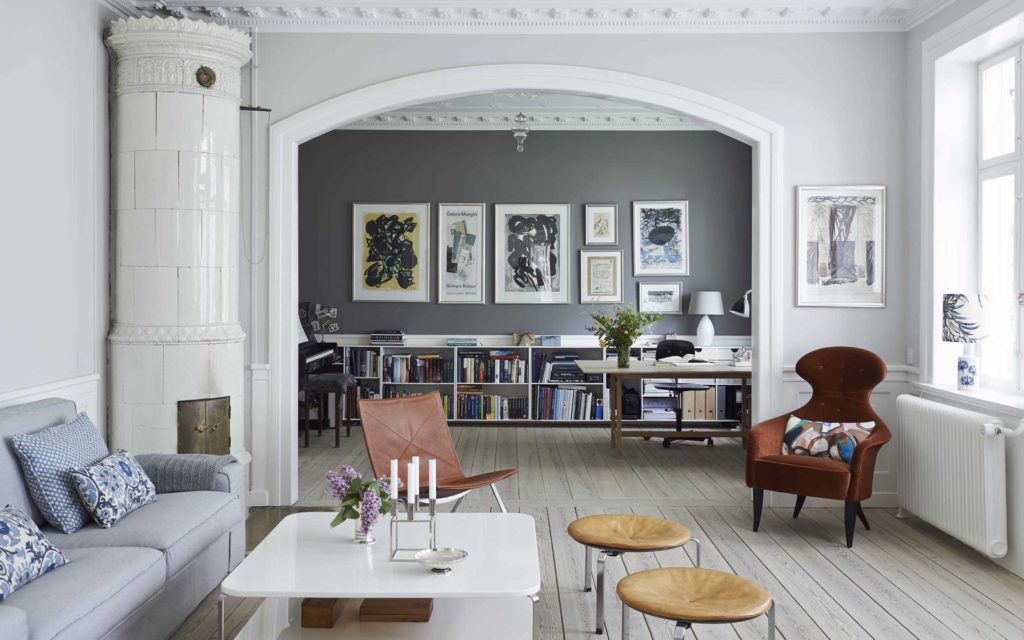 Six Swedish Interior Design Blogs You Should Be Reading In 2020 Swedish Interior Design Interior Design Blog Swedish Interiors