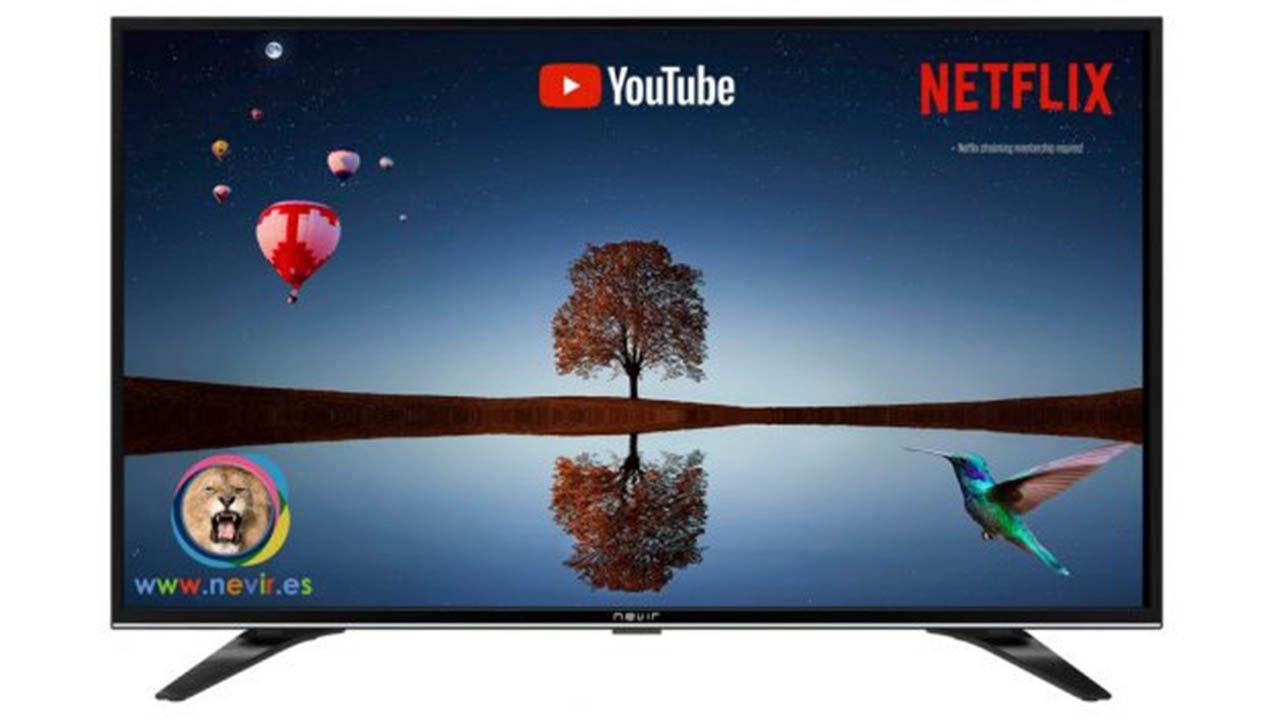 Pin En Televisores Androidtv Y Accesorios
