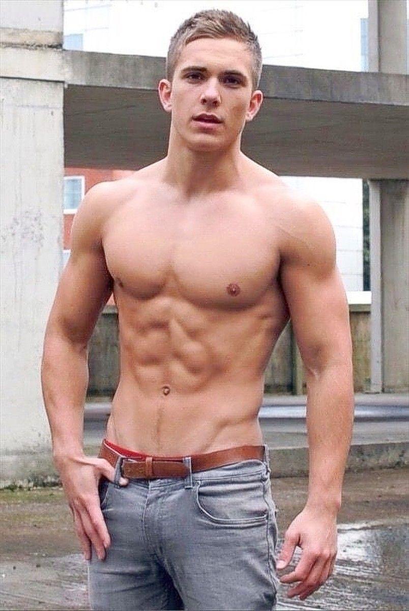 люда покраснела мускулистые симпатичные парни тяжелых поэтому