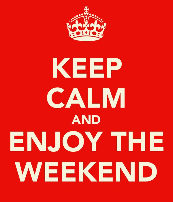 ¿Qué planes tenéis para el fin de semana? ¡Contadnos! ;) #MissMeJeans
