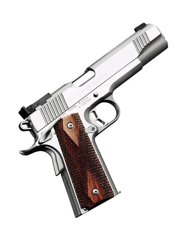 The best concealed carry handgun