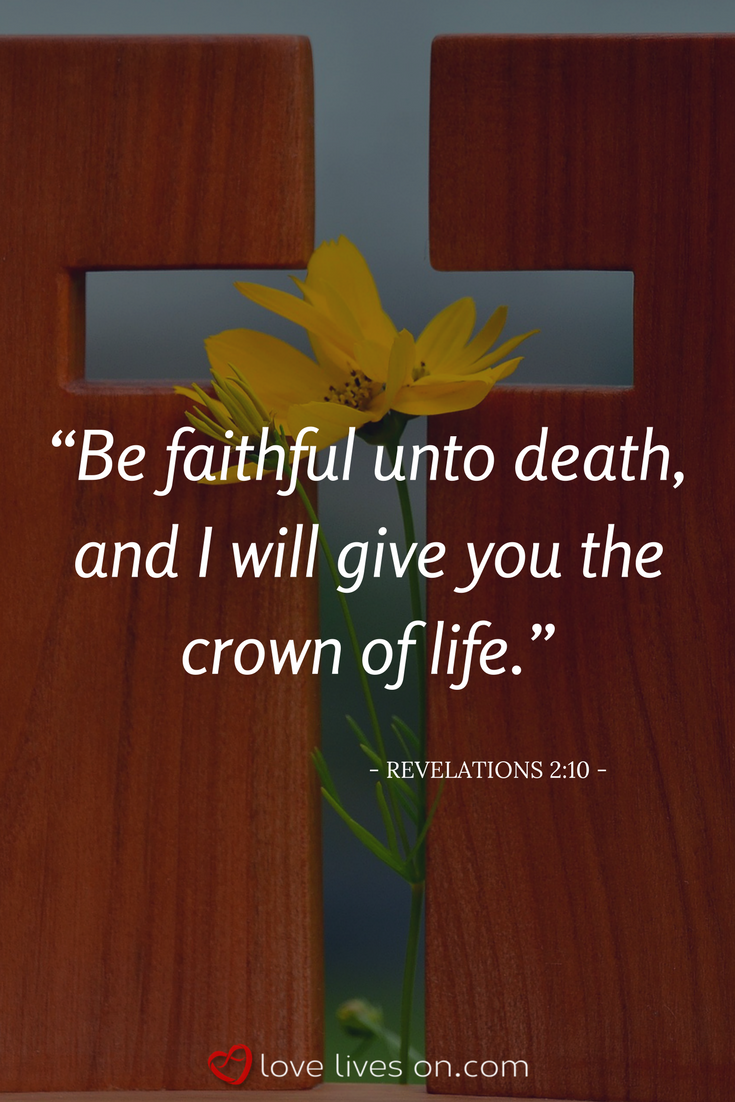 100 bible verses for funerals bible verses pinterest funeral bible verses for funerals funeral quotes from the bible from the book of revelations 210 click to view 100 more of the best bible verses for funerals izmirmasajfo