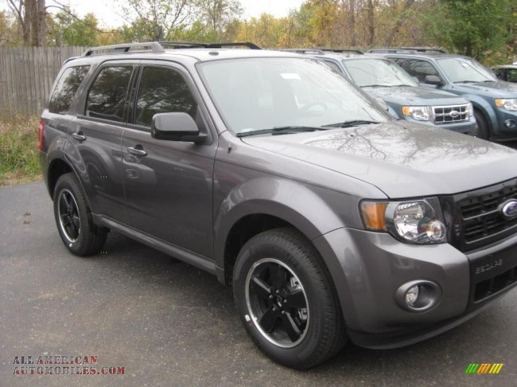 2009 Ford Escape Sport Appearance Package Sale