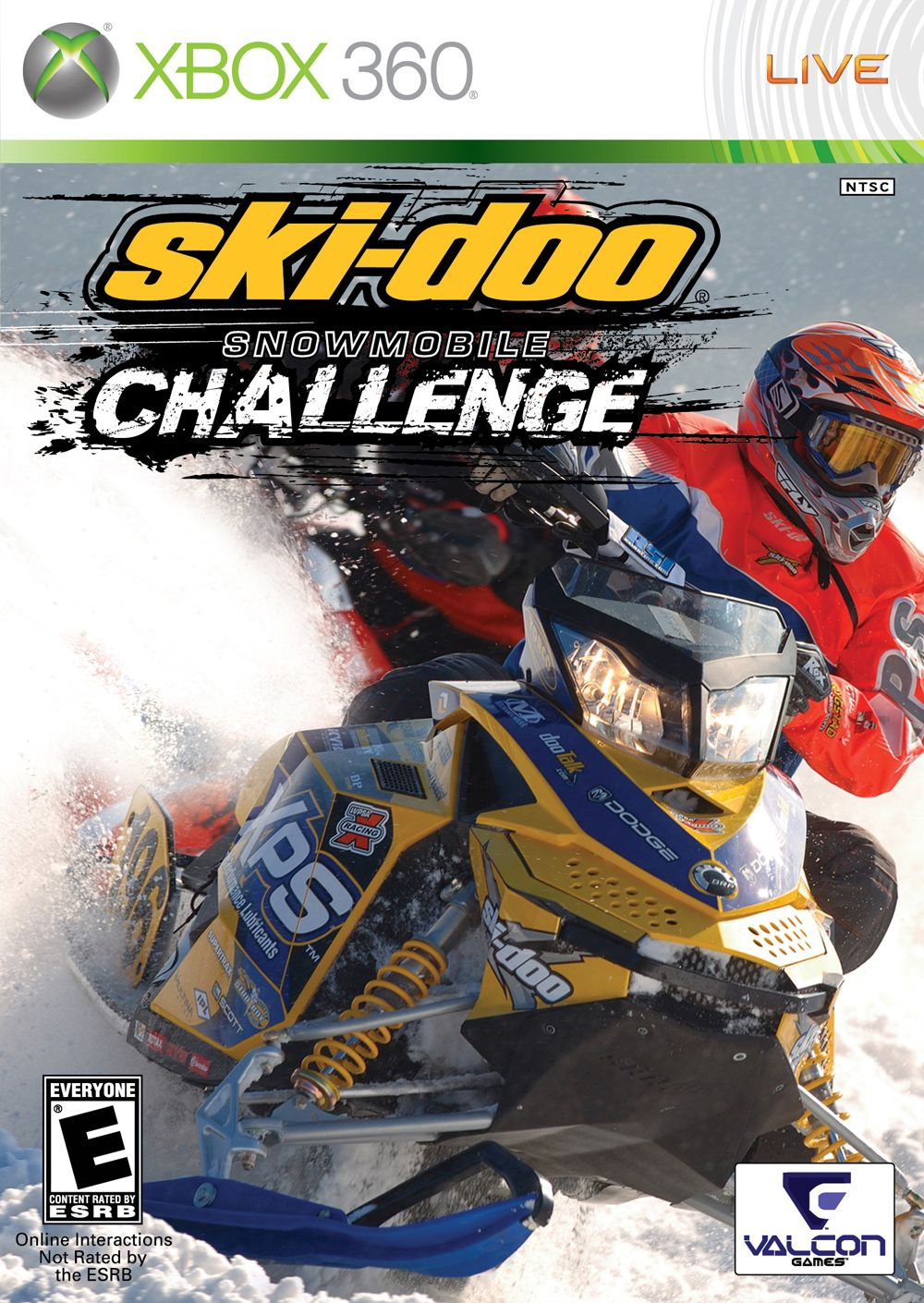 Ski Doo Snowmobile Challenge I Wish They Made A New One That Is