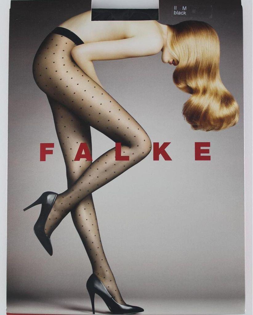 Falke Dots Fashion Tights