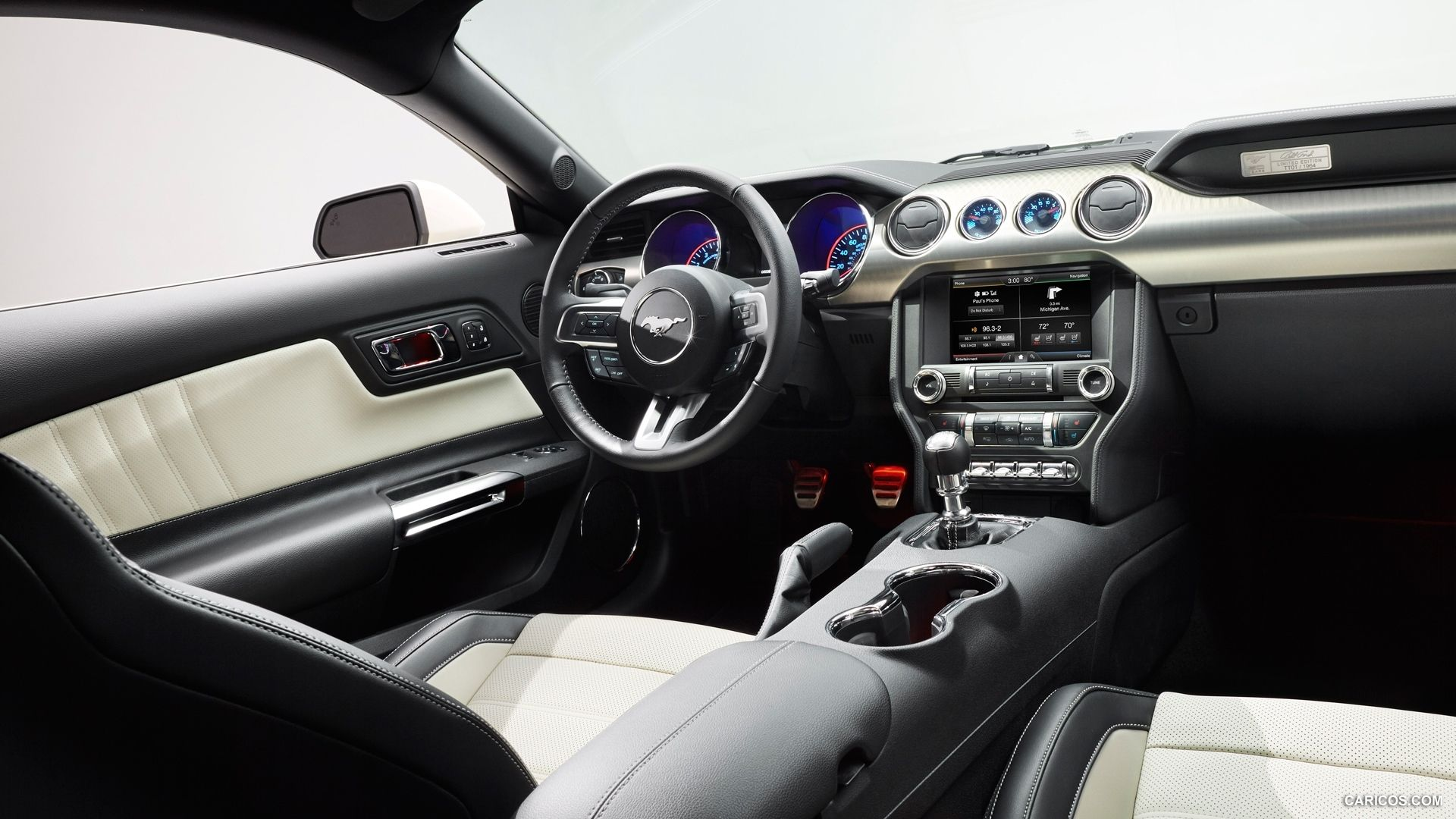 12 Insanely Beautiful 2015 Ford Mustang Interior 2015 Ford