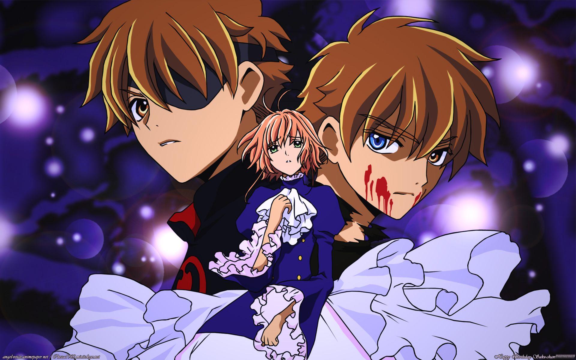 Hình ảnh trong Aaaaaanime của Sera Huff trong 2020 Anime