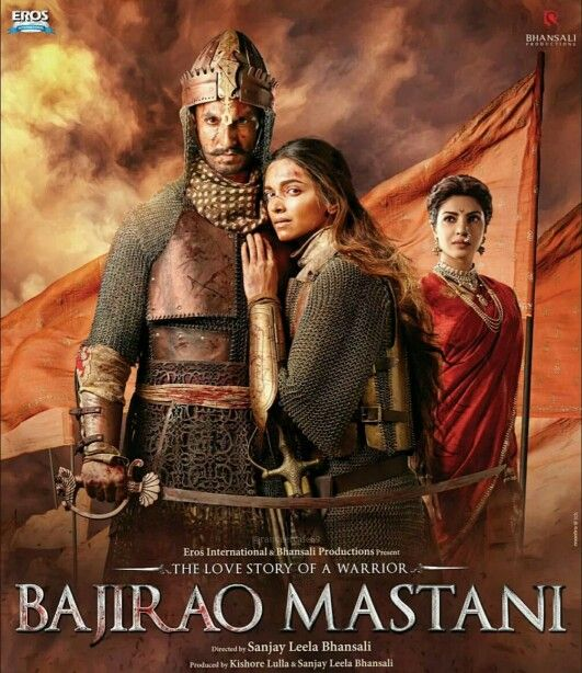 Pin By Sanyukta Shirsat On Deepika Padukone Historical Movies Mastani New Movies In Theaters