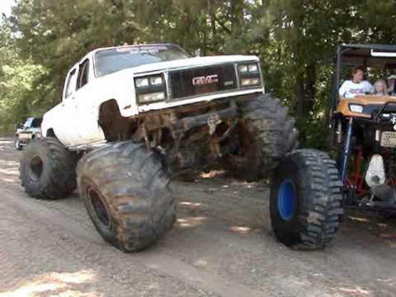 Great mud mudder trucks mudder trucks pinterest for General motors shreveport jobs