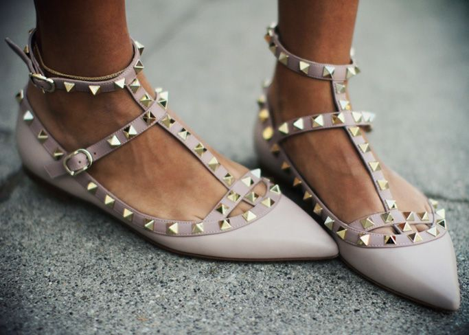 Valentino flats Shoes Shoes Shoes
