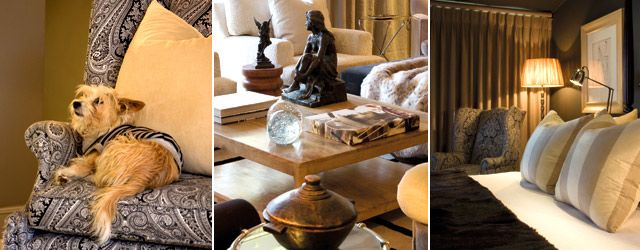 Indelible Charisma And A Keen Eye For Design Has Garnered David Muirhead Many Kudos In The Interior Industry Join Us As We Explore His Ranch Style