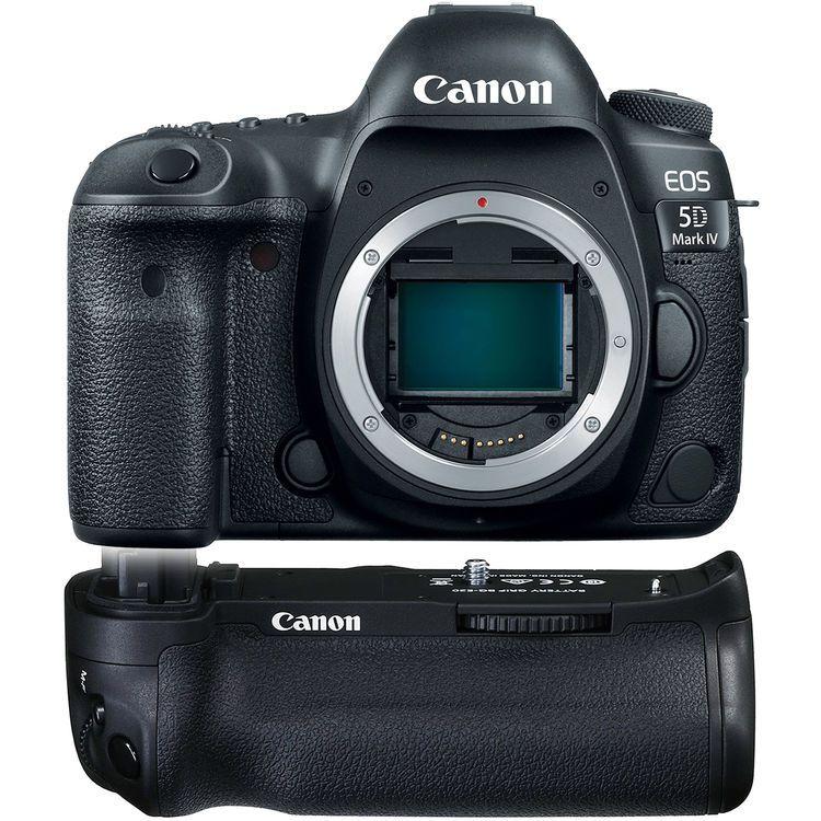 Canon Eos 5d Mark Iv Dslr Camera Body Only Canon Camera Dslr Camera Best Camera