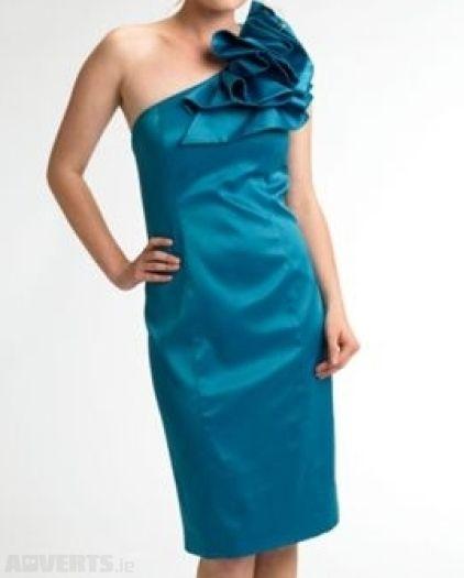 gorgeous ben de lisi dress  34a8e4631