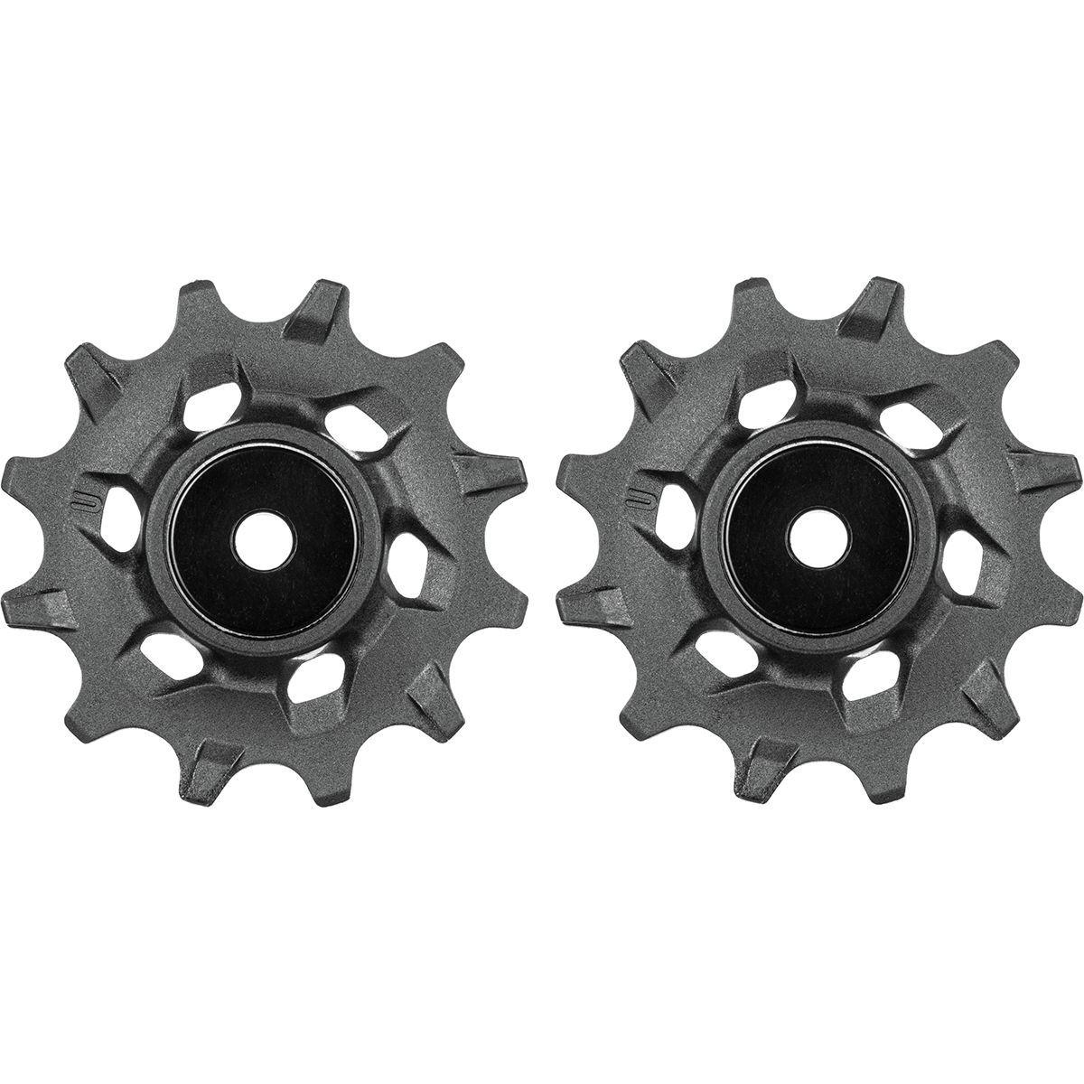 Sram X Sync Ceramic Pulley Wheel Assembly Kit Pulley Ceramics Sync