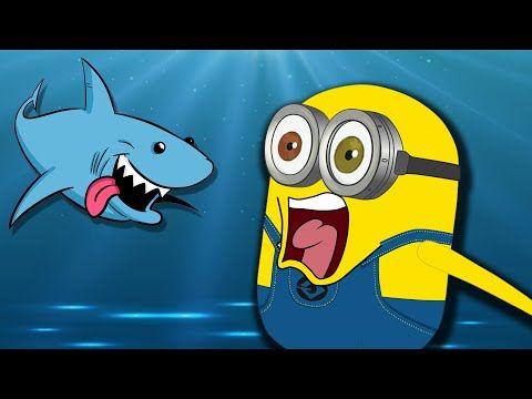 Nueva Minions Mini Películas 2016 - Hot divertida animación Despicable Me 2 - YouTube