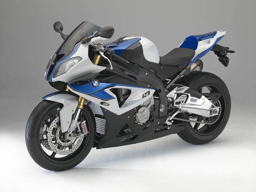 Bmw Hp 4 Moto Supersport Belleza Com Imagens Motos Esportivas