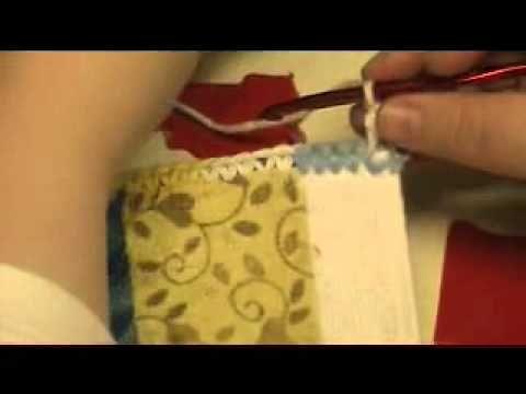Quick Easy Beginner Life's a Hoot Crochet Kitchen Towel