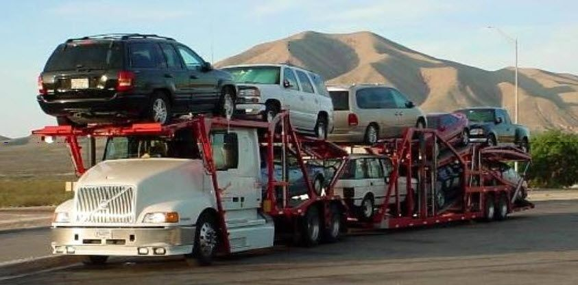 Auto Transport Carriers Will Do It Better Than You (With