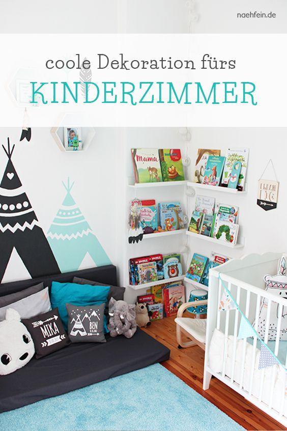Coole Dekoration Fur Den Kindergarten Jetzt Passend Fur Jeden Kindergarten Kinderzimmer Jungen Wild One Kinder Zimmer Kinder Zimmer Deko Kinderzimmer