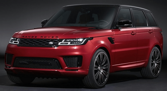 2020 Range Rover Sport Redesign, Concept, Release Date