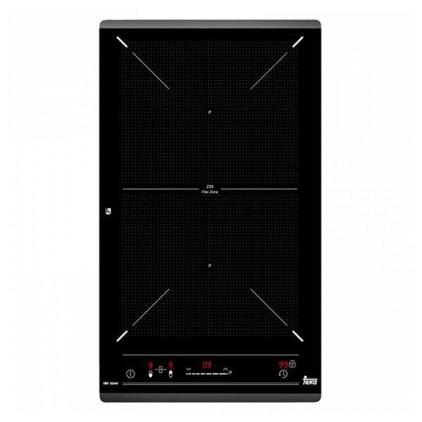 Piano Cottura ad Induzione Teka IRF3200 30 cm Nero (1 fuochi)