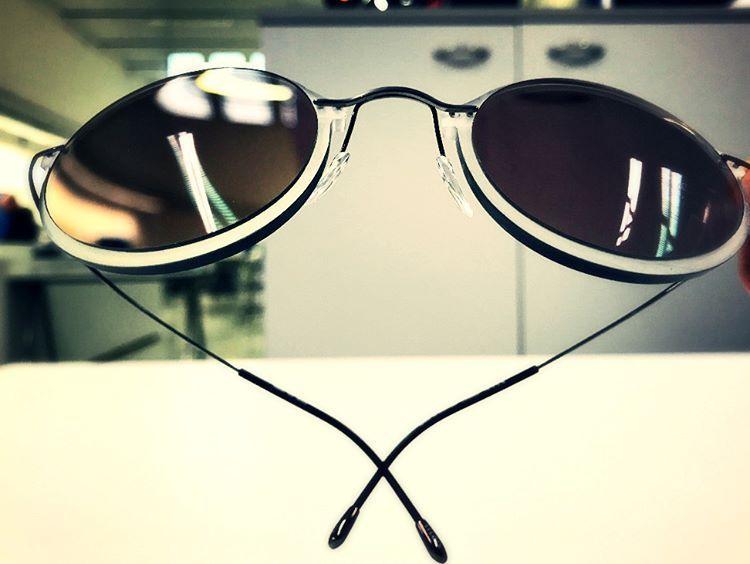 Nuovo Montaggio speciale  occhiale Silhouette - WES GORDON  Lenti  Plus  1.600 transition. Trattamento  glacier. odx +0.25 +1.50. asse 56 add 2.00  osx. 27da01fb99