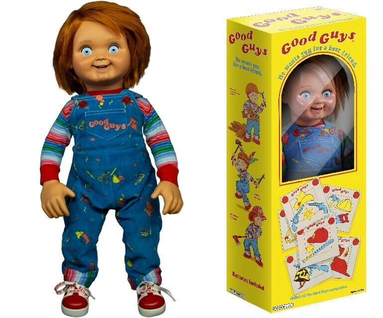 Boy/'s Child/'s Play 2 Costume Bride Of Chucky Doll Serial Killer Scary Halloween