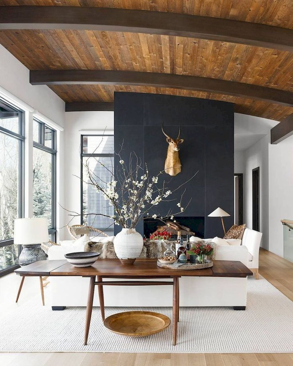50 Brilliant Living Room Decor Ideas In 2019: 50+ Minimalist Furniture Ideas For 2019