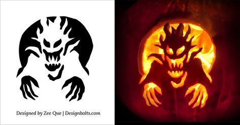 Free Halloween Scary Pumpkin Carving Stencils / Patterns / Templates / Ideas 2015 #pumpkincarvingideastemplatesfree... Free-Scary-Pumpkin-Carving-Stencils-Templates-Patterns-Ideas-2015 #pumpkincarvingstencils Free Halloween Scary Pumpkin Carving Stencils / Patterns / Templates / Ideas 2015 #pumpkincarvingideastemplatesfree... Free-Scary-Pumpkin-Carving-Stencils-Templates-Patterns-Ideas-2015 #pumpkincarvingstencils