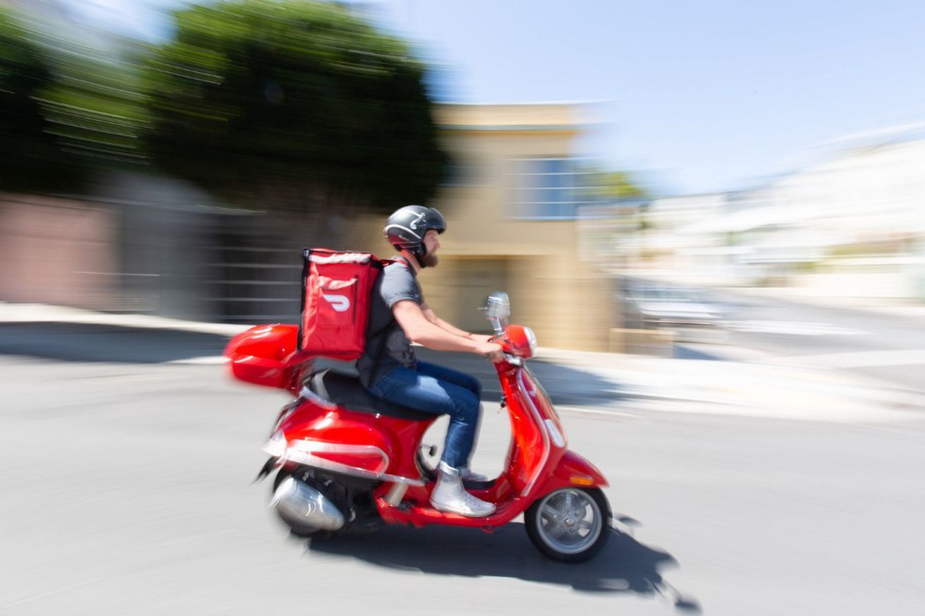 DoorDash and Amazon Flex will keep their tipping policies