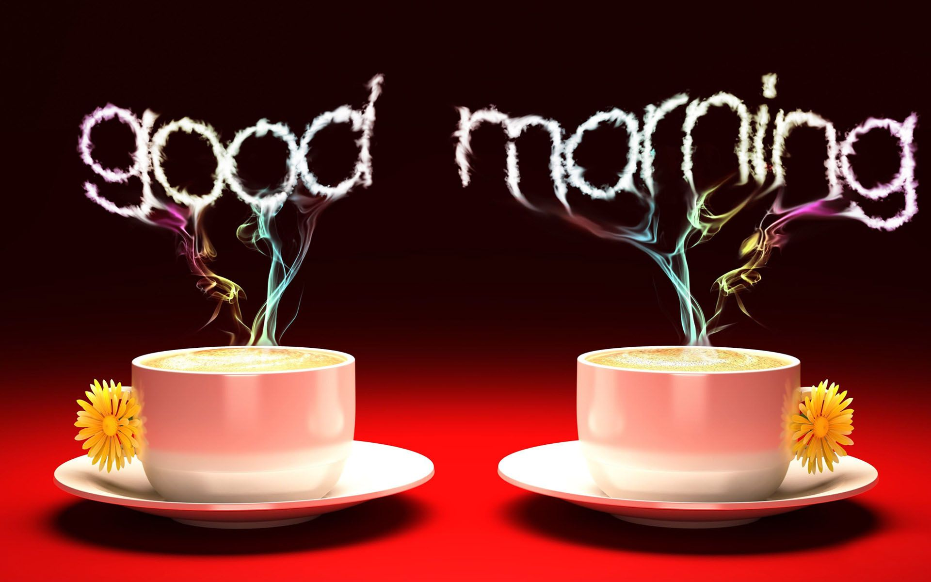 Good Morning Coffee Quotes | Good Morning With Cup Of Coffee