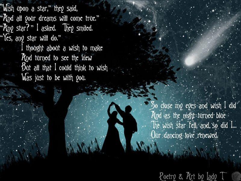 Wishing Star Poet Society Pinterest Stars