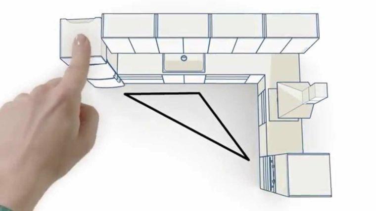arredare-cucina-progetto-3d-soluzione-piantina-organizzare-spazio ...