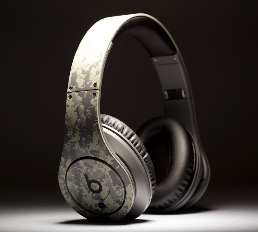 Beats By Dr Dre Customized By Color Ware Custom Beats Headphones