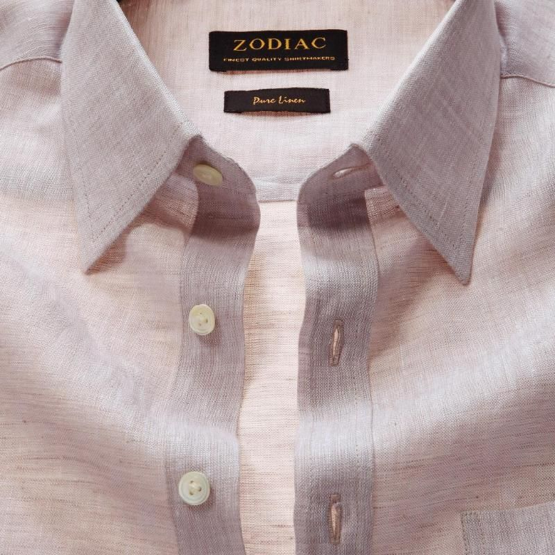 Linen Shirts Best White Online India Office