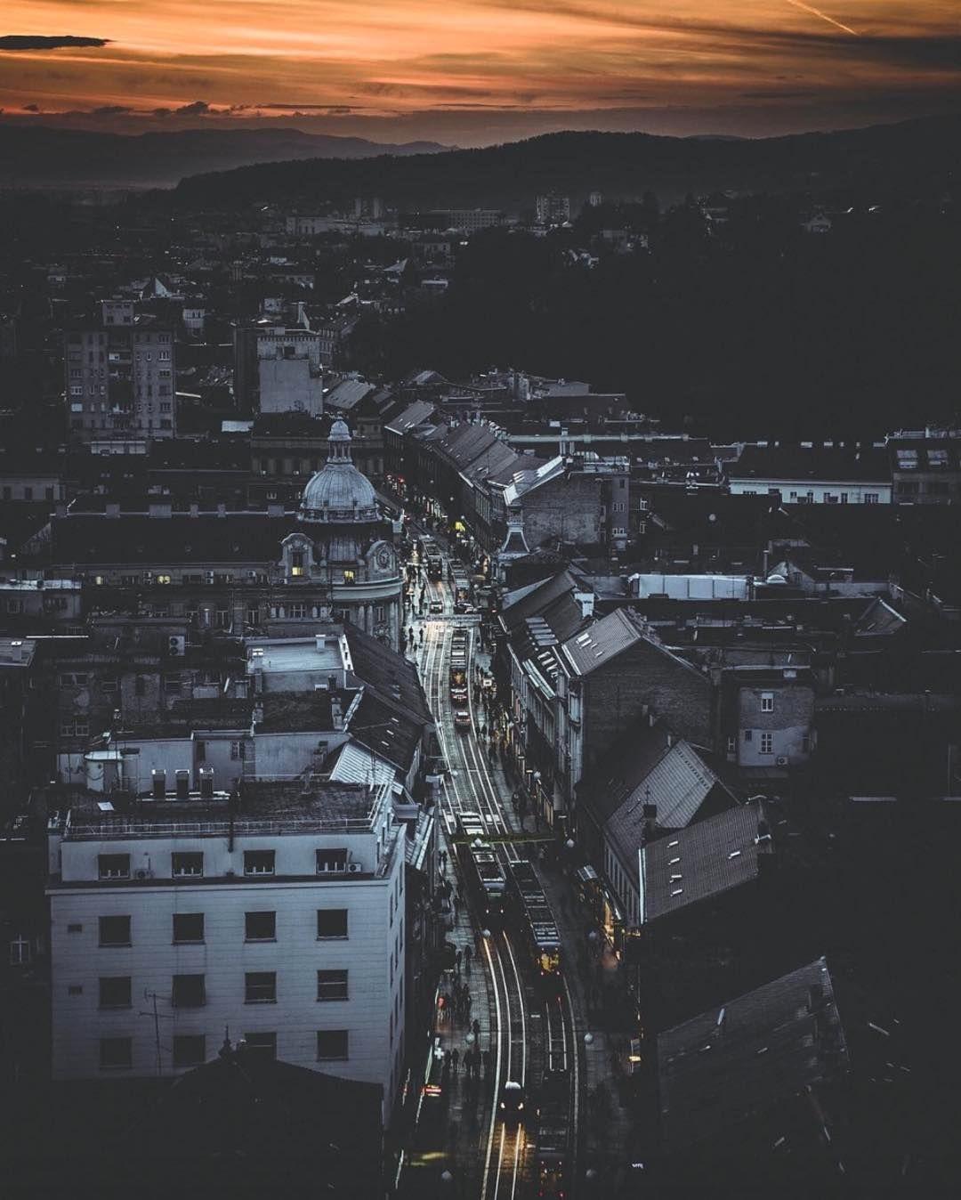 Gefallt 95 3 Tsd Mal 539 Kommentare Beautiful Destinations Beautifuldestinations Auf Instagram A Night In Cro Beautiful Destinations Croatia Instagram