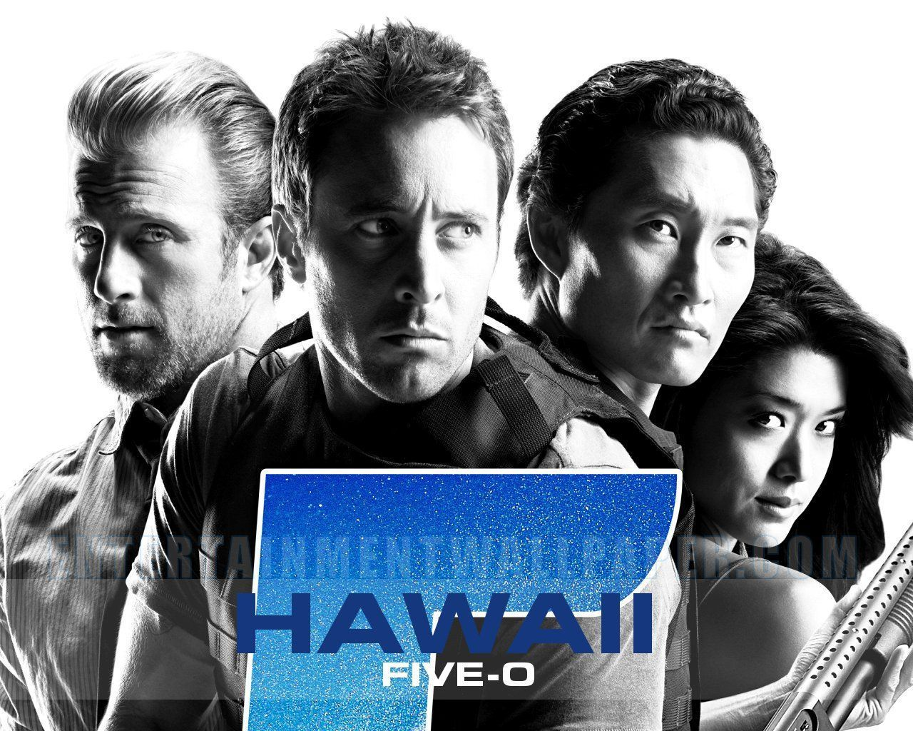 Hawaii Five Wallpaper 12801024 Hawaii Five 0 Wallpapers 28
