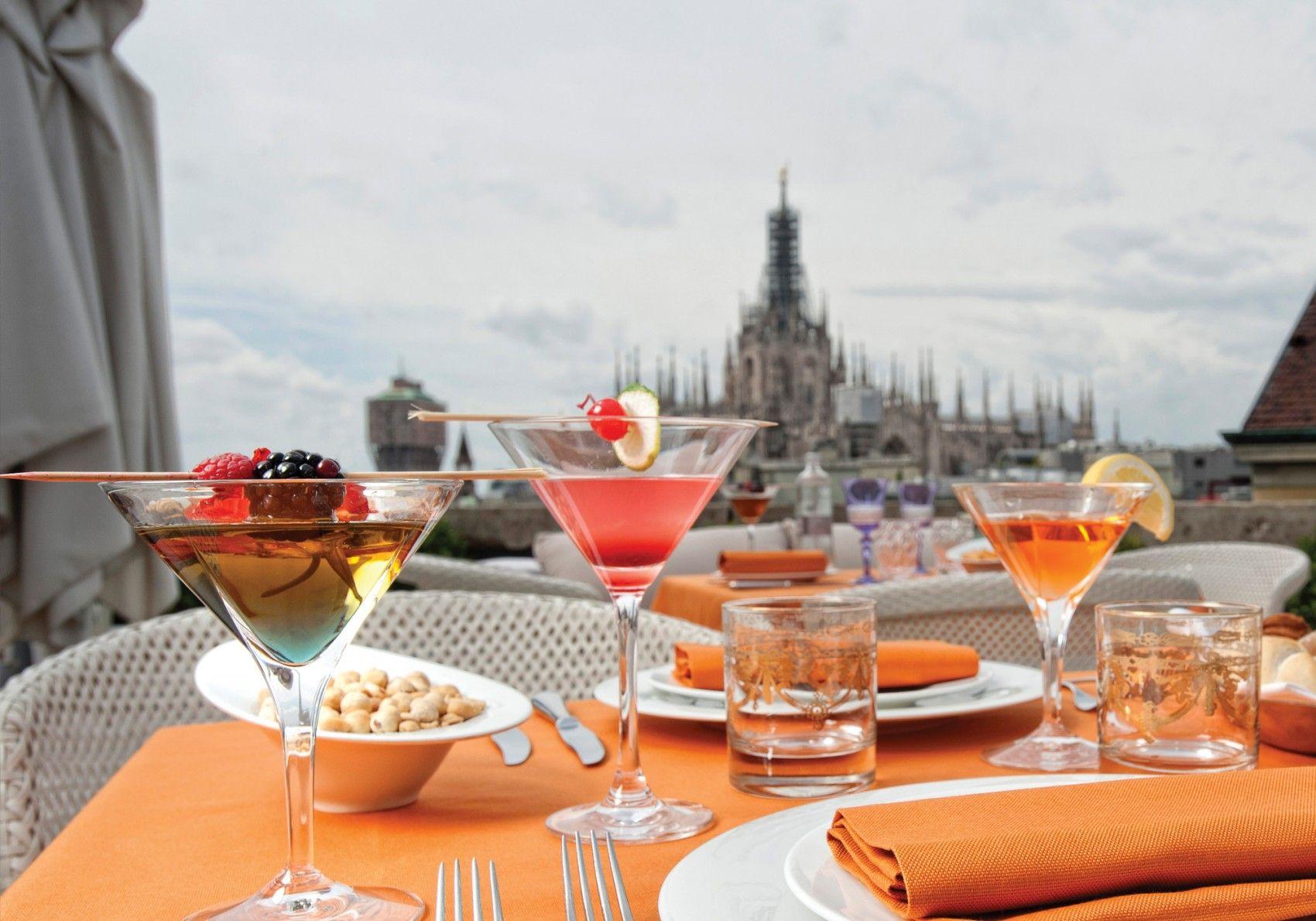 Boscolo Milano Our Milan Hotel Vacation Ideas Luxury