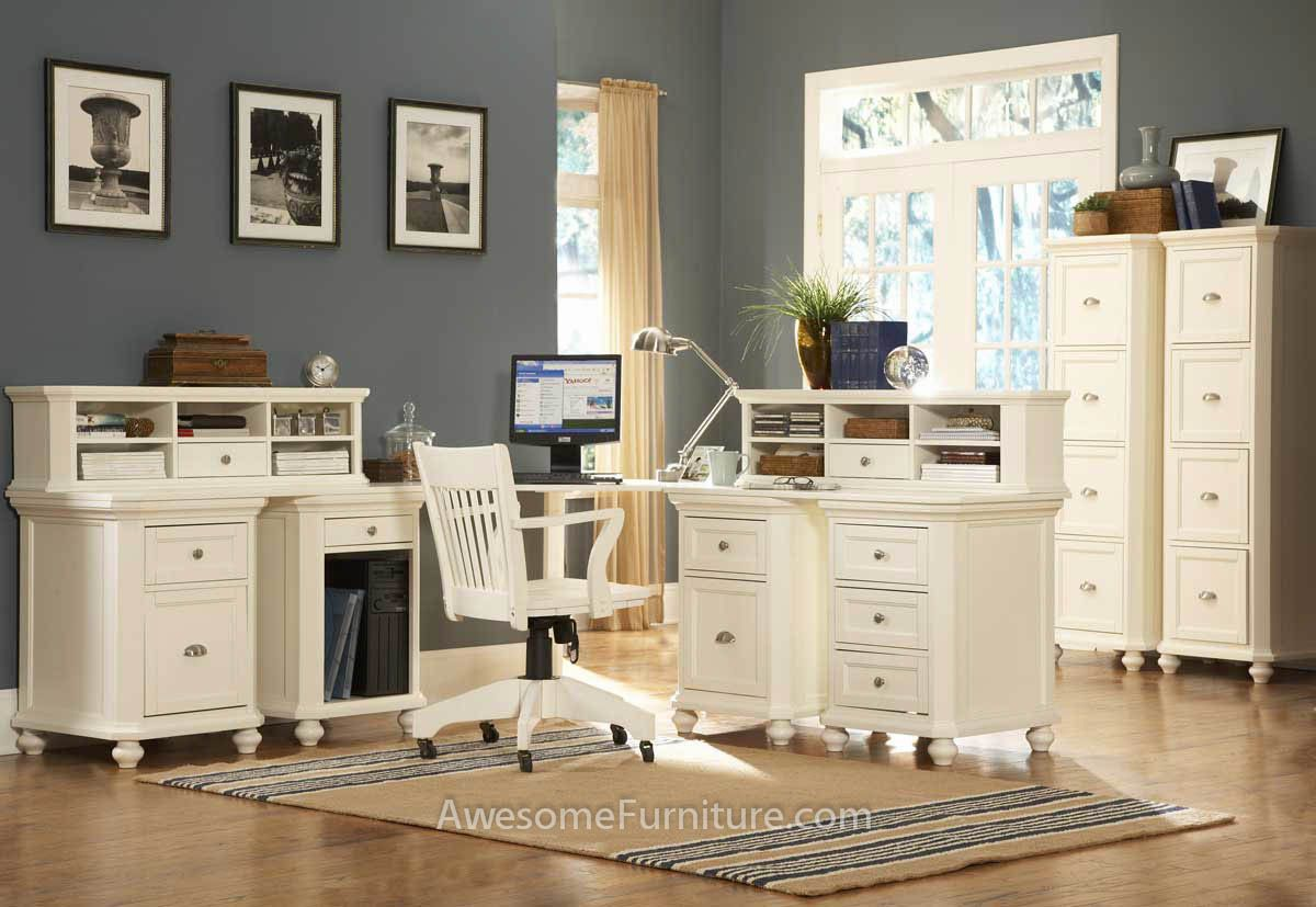 White home office furniture collections best office furniture check more at http
