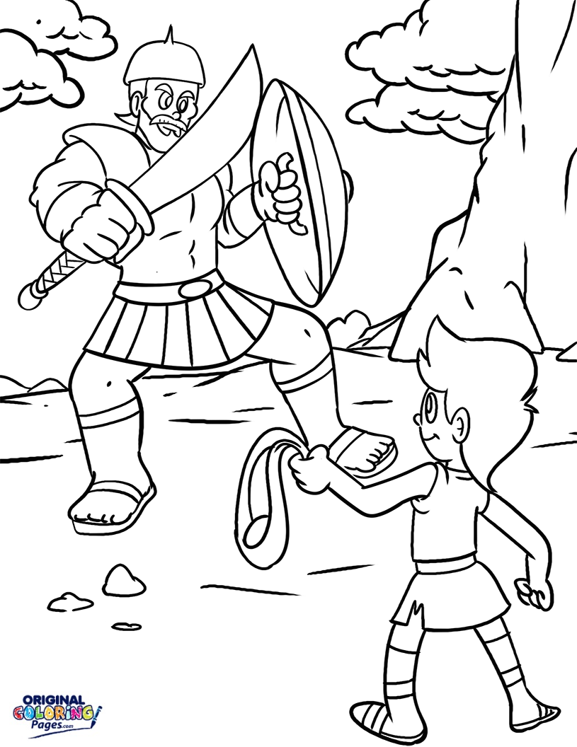 Bible U2013 Coloring Pages U2013 Original Coloring Pages Home