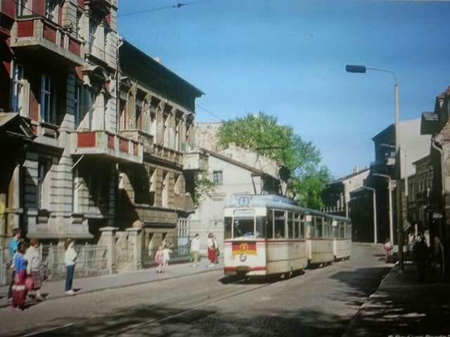 Potsdam Best Cities Street View Scenes