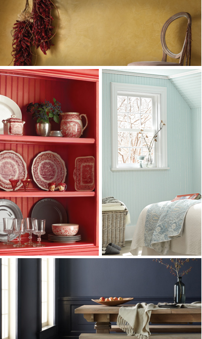 Bring Our New Seasonal Colors Indoors With Home Decorators Collection Paint  By Behr® Available Exclusively At The Home Depot®.