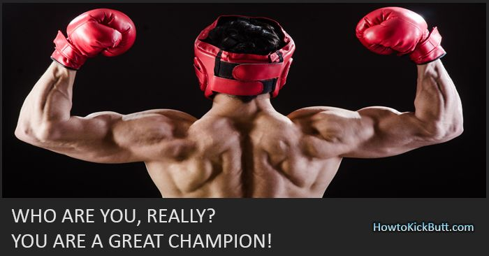 Tell us, what is your favorite trait as champ?
