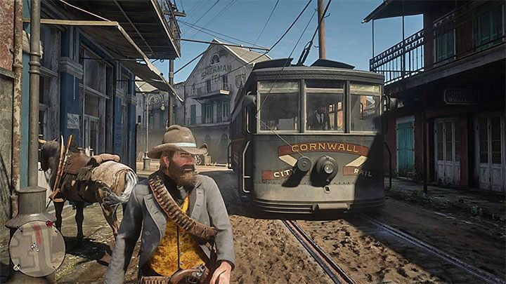 St Denis Compared To New Orleans The Red Dead Redemption Amino New Orleans St Denis Orleans