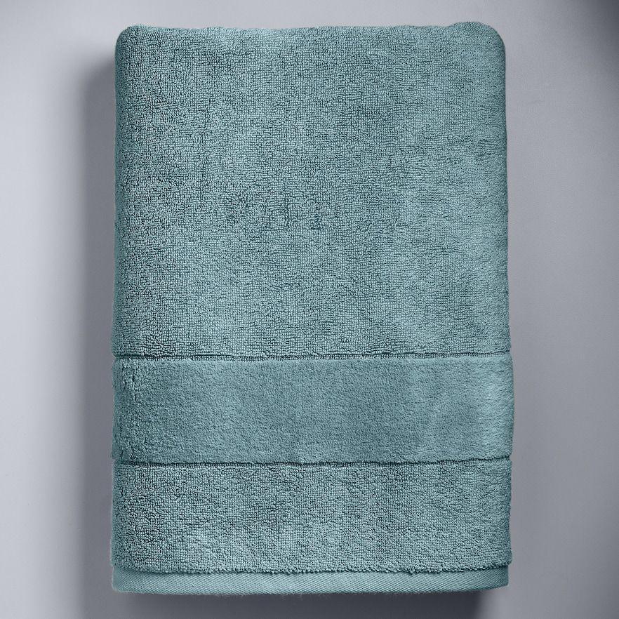 Simply Vera Vera Wang Turkish Cotton Bath Towel Simply Vera