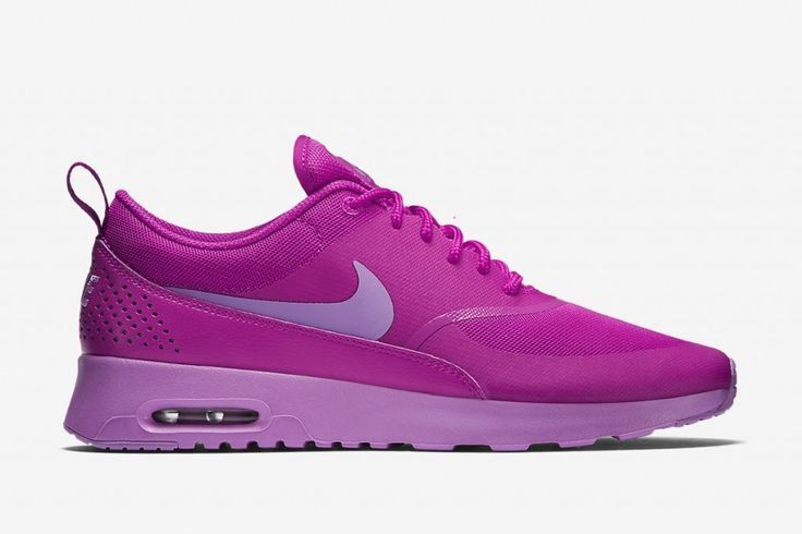 "97510c1a9bbb Sneakers – Women s Fashion   Nike WMNS Air Max Thea ""Fuchsia Flash"" -   Sneakers ..."