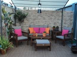Decoracion de patio trasero buscar con google - Decoracion patio exterior ...