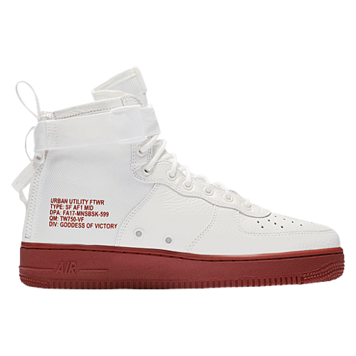 Nike SF Air Force 1 Mid '17 - Men's at Foot Locker