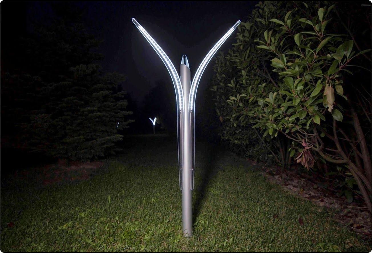 Lampade da esterno led per lilluminazione da giardino